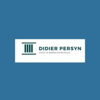 Avocat Persyn Anderlecht  Logo
